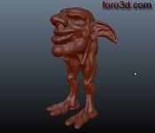 Making of: head-legs creature-head-legs-creature-2.jpg