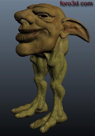 Making of: head-legs creature-head-legs-creature-5.jpg