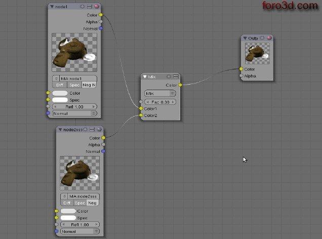 MaKING OF: Head-Legs creature-head-legs-creature-6.jpg
