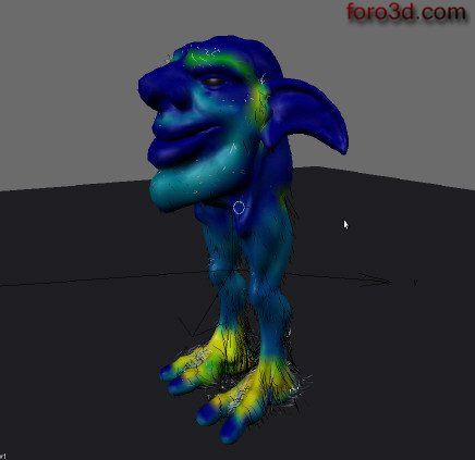 MaKING OF: Head-Legs creature-head-legs-creature-7.jpg