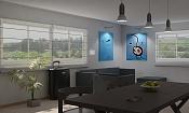 Especialista en 3D Studio Max, VRay y con conocimientos de retoque y postproduccion-comedor.jpg