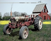 Old Ford Tractor-fordtractort.jpg