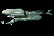 Las 75 mejores naves espaciales-quark_spaceship.jpg
