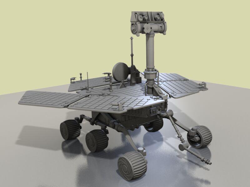 Mars Rover Opportunity - BGE-rover009.jpg