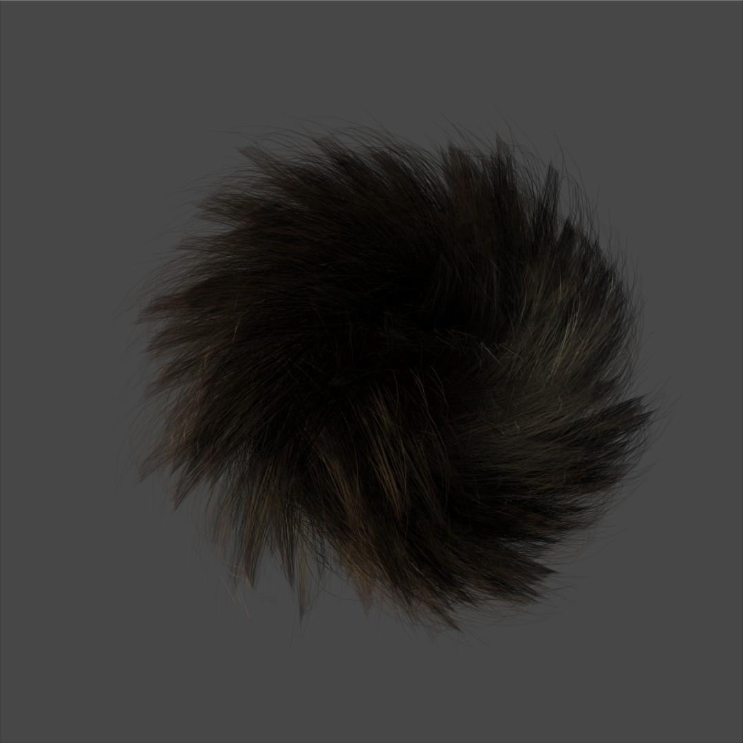 Librerias de materiales para Blender  y mas -hairtest2.jpg