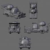 The Homer  El auto para Homero -homerwirefr8.jpg
