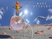 Hay vida inteligente en la galaxia -mars-attack.jpg