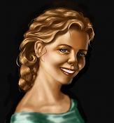Retrato de mujer con Painter-sonriendo.jpg