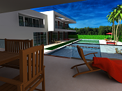 Villa de Descanso, Mental Ray-mentalray-camera-01.png