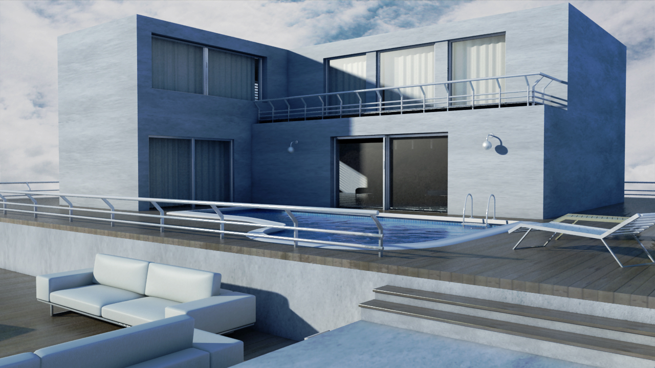 Arquitectura moderna fotos hd taringa for Que es diseno en arquitectura