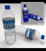 Botella de agua-water_label_forums.jpg