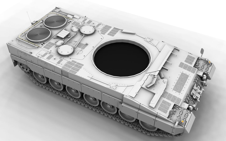 Leopard 2 a5 a6 ya veremos pgina 4 leopard 2 a5 a6 ya veremos hullfinished03g malvernweather Choice Image