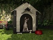 Casa de Firulais  Ejercicio de Modelado Iluminacion-casa-del-perro-final.jpg