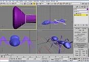 Modelando una hormiga-antena-hormiga.jpg