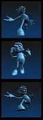 7ª actividad de animacion: Poses-happyhappy.jpg