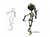 7ª actividad de animacion: Poses-alegria1.jpg