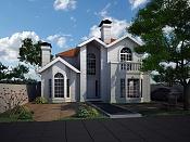 Render Vray vivienda 2 plantas-prueba-5.jpg