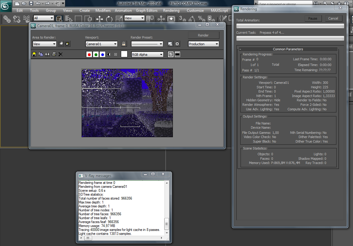 Vray For 3ds Max 2010 64 Bit With Crack Free Download