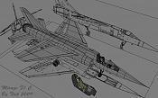 Mirage F1C  para Karras  :D-miragef1wire01.jpg