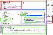 Instalar juntos Yafaray 0 1 1 y Yafaray DT-420, version en desarrollo-yaf_ui_org.png
