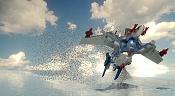 The centurions - ace McCloud con SkyBolt-test8.jpg