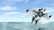 The centurions - ace McCloud con SkyBolt-test9.jpg