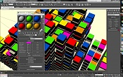 Problemas Dayligth-mental ray con materiales-materiales.jpg