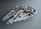 Halcon Milenario de Lego  -lego050.jpg