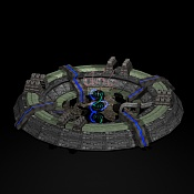 Colaboracion para crear trailer imagenes para Nubalo un juego de estrategia espacial-minas-1000-copia.jpg