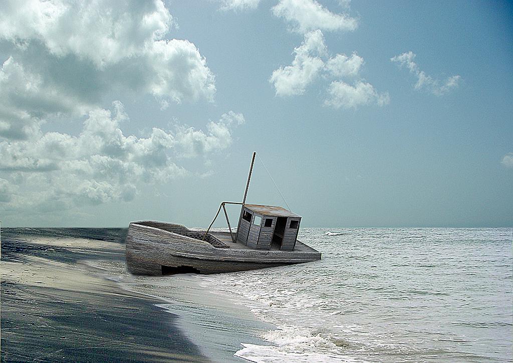 Cabina de playa 15 - 3 1
