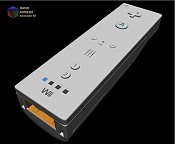 Modelando el Mando Wii  NOVaTO en Softimage XSI -wiiimote26.png