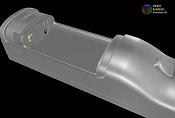 Modelando el Mando Wii  NOVaTO en Softimage XSI -wiiimote23.png