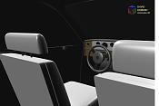 Modelo Terminado - Coche 3D 'Rolls Royce Phantom II'  NOVaTO de XSI -coche3d_color2_3.png
