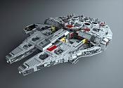 Halcon Milenario de Lego  -lego057.jpg