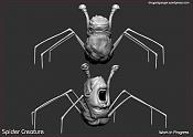 Monos, monetes y monigotes   -thing2_spider_02.jpg