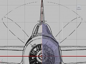 Republic P47D-25re Thunderbolt-wip01.jpg
