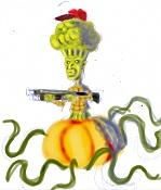 B-movie:Labriego mutante-concepto.jpg