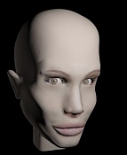 Problema exportar modelo en 3ds max a zbrush y texture, displacement y normal map-firstrender.jpg