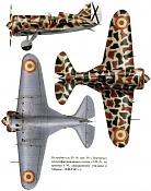 Blueprint Polikarpov I-16 Mosca-polikarpov-i-16-mosca.jpeg