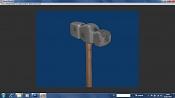 Prueba de Unwrap  Smart Projections -render-martillo.jpg
