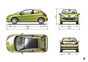 Blueprint Peugeot 207-peugeot-207.jpeg