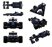 Blueprint f1 williams fw31 2009-f1-williams-fw31-2009.jpeg