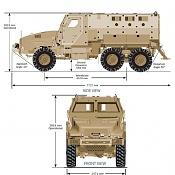 Blueprint MRaP Bae RG-31 Nayala-mrap-bae-rg-31-nayala.jpeg