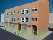 Como iluminar un interior en una imagen exterior , Vray-edificioconazo.jpg