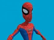 Spiderman cartoon-render-disp3.jpg