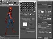 Spiderman cartoon-rendersetup.jpg