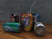 latas de gaseosa  -latas1.jpg
