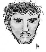2º actividad de Ilustracion: Boceto-Rapido  Eleccion de tema:a78-bocetomars.jpg