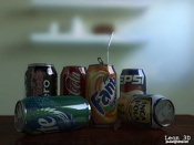 latas de gaseosa  -latas12_compocicion3a.jpg