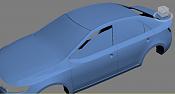 Modeling Kia Cerato Forte-avances.png